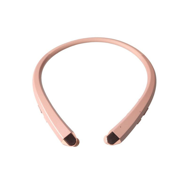 2019 NEW HBS-910 Tone Stereo CSR8635 Wireless Bluetooth HD Headset Headphone For LG HBS910 IPHONE SAMSUNG