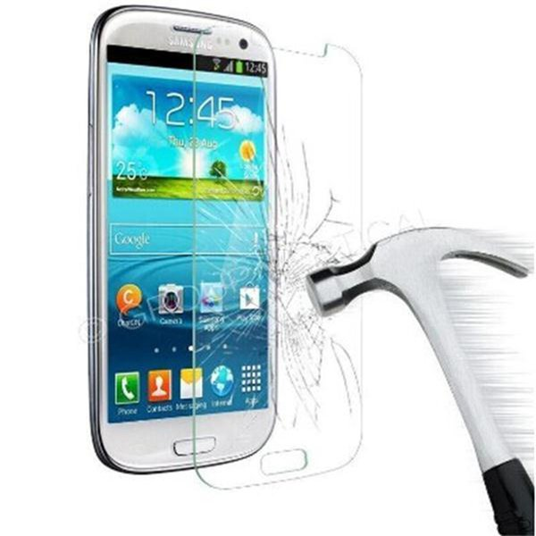 Premium Real Tempered Glass Film Screen Protector For Smart Phone,Mobile phone,Android phone