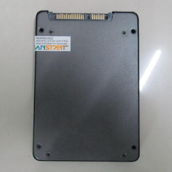 فقط ميغابايت نجمة SSD