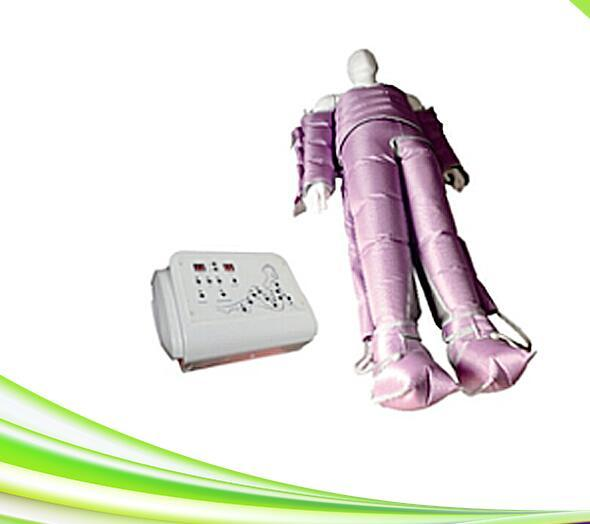 air compression therapy lymph driangae