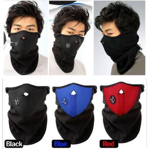 maschera antipolvere fatta in casa