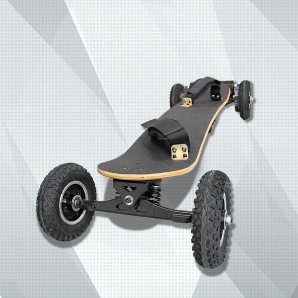 2019 1650W Four Wheels Hoverboard For Sale, Electric Mountain Board Made In  China Lightweight Mobility Scooters Four Wheel Electric Scooter From