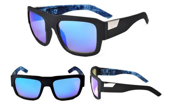 Marke Die REMIT Sonnenbrille Männer Frauen Fashion Trend Sonnenbrille 7 Farben Option Racing Radfahren Sport Outdoor Brillen freies Verschiffen