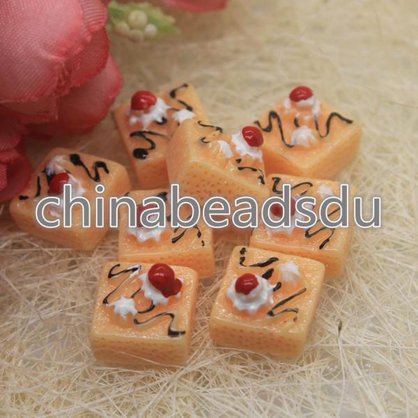 Großhandel Fabrik Großhandel Chinesischen 20 Stücke 13 10 Mm Babys Geburtstag Spielzeug Geschenke Schmuck Zubehör Gelb Umwelt Lebensmittelqualität
