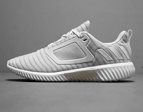 the best attitude 6f2f6 7fbc5 2019 2017 New Fashion White Climacool Bounce Running Shoes,Cheap Men And  Women Trainers Training Sneakers,Cheap Sport Running Shoes,Casual Boots  From ...