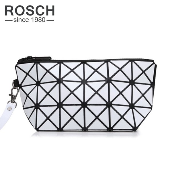 Wholesale- Fashion Brand Cosmetic Bags Women Various Shaped Baobao Makeup Bag Ladoes Female Toiletry Cases Organizer