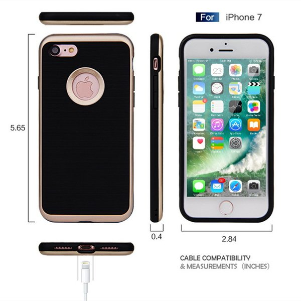 custodia iphone 7 prime