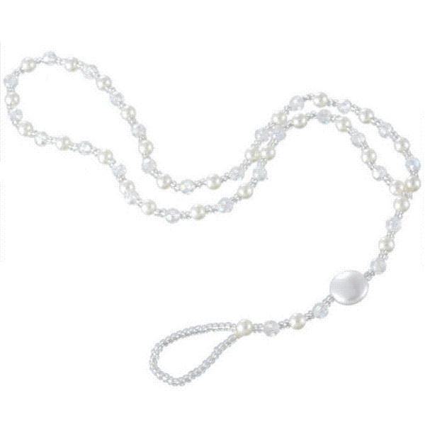 Anklet Bracelet Barefoot Sandals Beach Wedding Women Foot Jewelry pulseras tobilleras 48cm 1PC wholesale jewelry package
