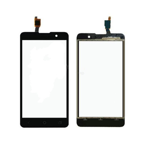 """Top Quality 5.0"""" For Acer Liquid Z520 Touch Screen Digitizer Front Glass Touch Panel Sensor Black Color"""