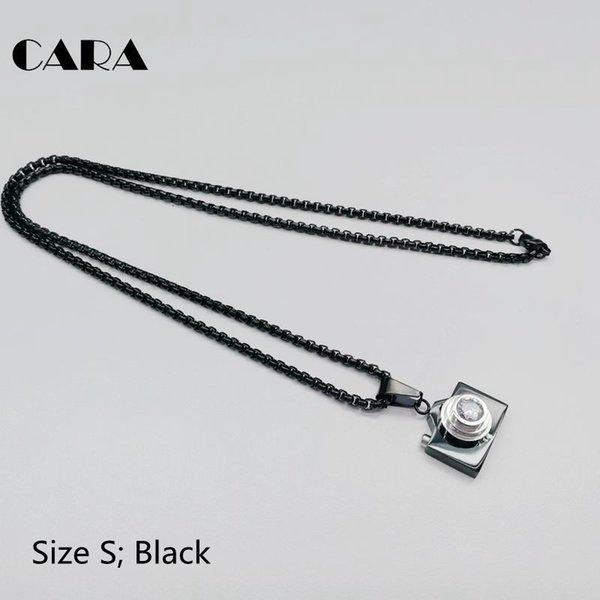 Black 60cm S