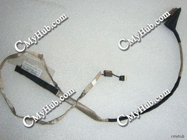 For ACER ASPIRE V3-571 V3-571G Q5WV1 DC02C004600 FHD LCD LVDS Ribbon Cable