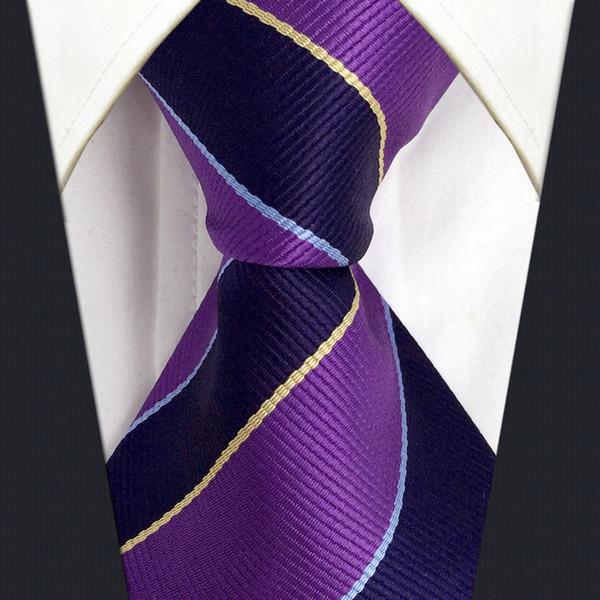 Cravate blanche fleur fait main 100/% Soie Mariage Cravate 8 cm Classique Largeur