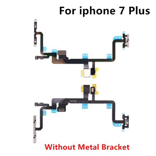 for iphone 7 Plus Without Metal Bracket