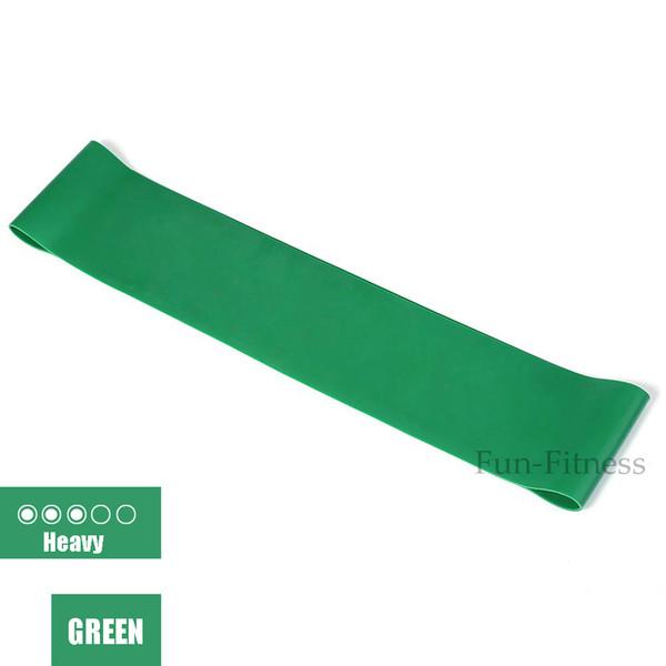 GREEN- HEAVY