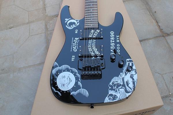 rosewood fretboard guitar