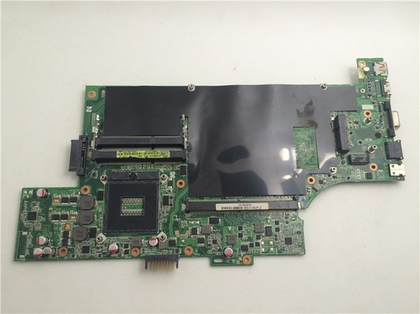 4 RAM Slots 60-N7CMB2000-B04 69N0LKM10B04 For Asus G53SX Rev 2.0 Laptop Motherboard Mainboard HM65 Tested