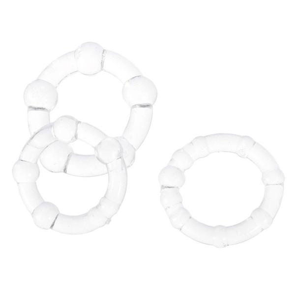 Spezifikationen: Transparente Perle