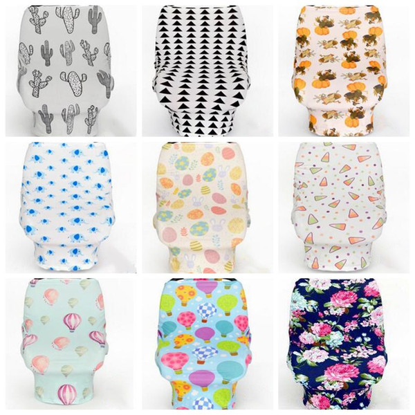 best selling Baby Stroller Cover Car Seat Canopy Shopping Cart Cover Sleep Pushchair Case Pram Travel Bag By Cover Breastfeed Nursing Covers B2688