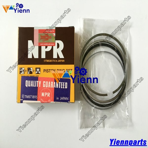 2019 Diesel Boat Marine Engine Parts Yanmar 3YM20 Piston 119515 22050 With  Piston Ring Set 119515 22500 For Overhual Repair From Weiqiuyi, $452 27 |