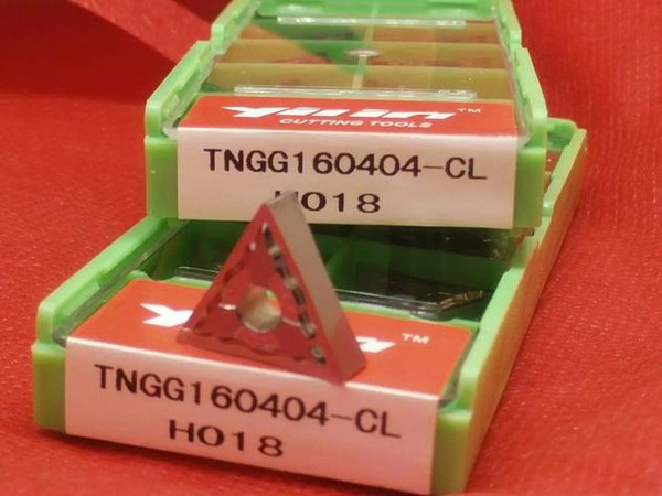cnc tutter TNGG 160404-CL Turning Tools for Aluminum Cutting Machine Carbide Inserts Preferred Cutting of Aluminum Free Shipping