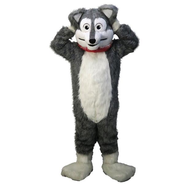 cartone animato lupo sesso