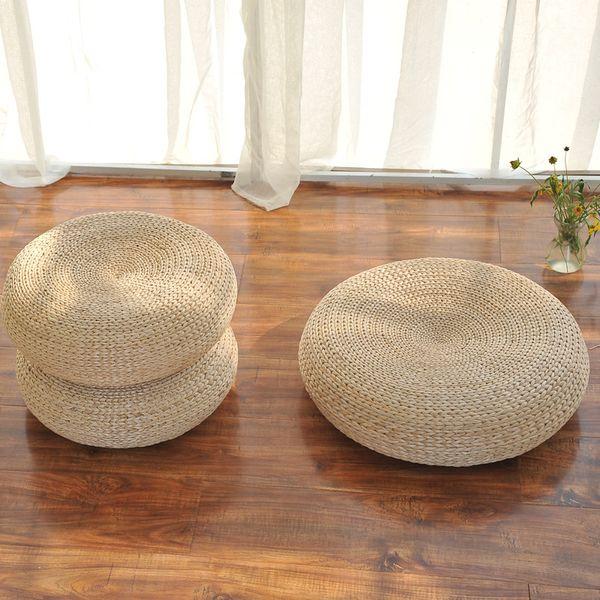Strohkissen, Outdoor Rattan Weave Corner Lounge Sofa Set Rattan Weave  Gartenmöbel Set