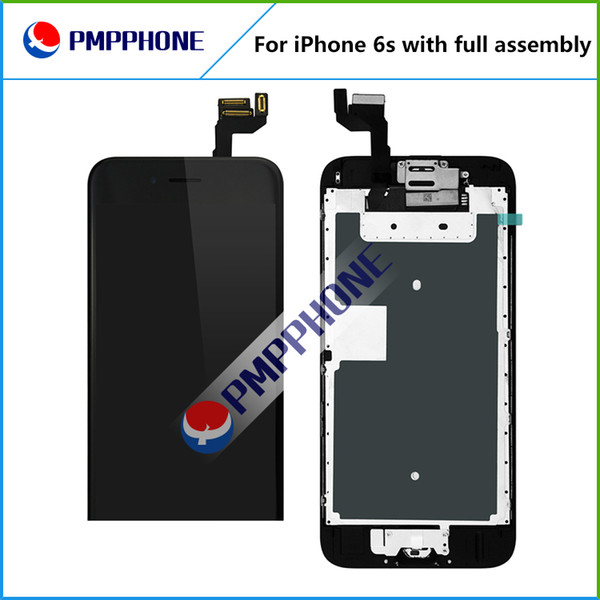 for iphone 6s black