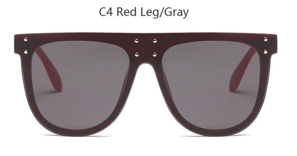 c4 kırmızı bacak