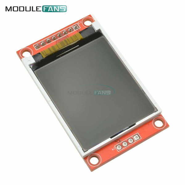 2019 1 8 Inch TFT LCD Display Module ST7735S 128x160 51/AVR/STM32/ARM 8/16  Bit From Us_store, $6 04 | DHgate Com