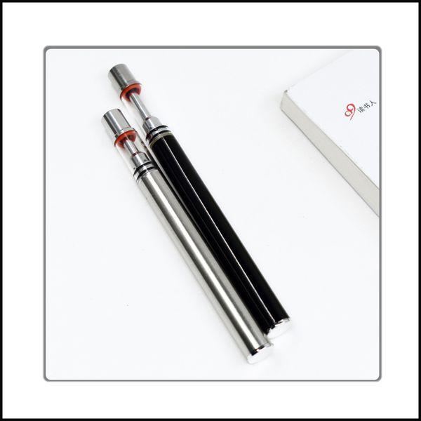 Nueva Llegada 510 E Cigarrillo De Cerámica Bobina Desechable Vape Pluma Sin Fugas Cartucho Vacío 0.3ml 0.5ml Envío Gratis