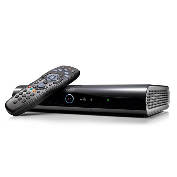 Telecomandi Sky HD v9 di migliore qualità Universal UK Sky HD + Plus Telecomando di programmazione TV manuale