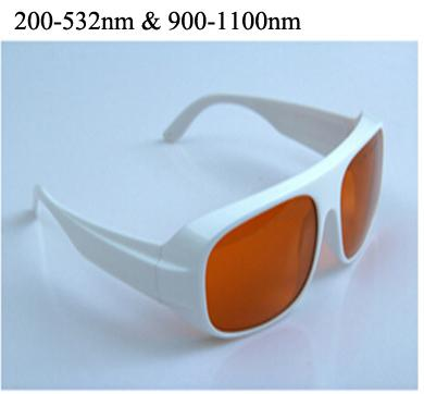 532nm1064nm (laser Nd yag)