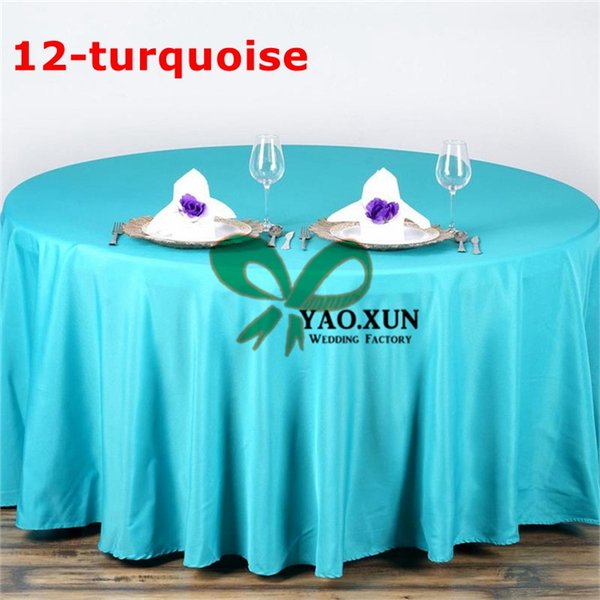 Best Factory Price Poly Table Cloth For Decoraton \ Wedding Tablecloth