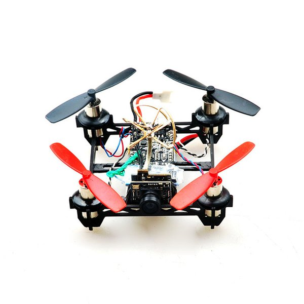 Control boat New Arrival Eachine Tiny QX80 80mm Micro FPV Racing Quadcopter PNP Based On F3 EVO Brushed Flight Controller
