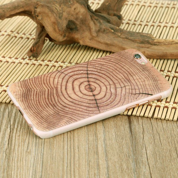 U&I ON SALES Printting phone case for IPhone 6 plus symmetry Hard PC Back Cover Fit smart phone