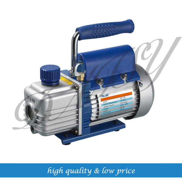 top popular Free shipping vacuum air pump FY-1.5C-N for LCD screen Refrigerators Air Conditioning Repair 5.4m3 h 2MPa 180W 2020