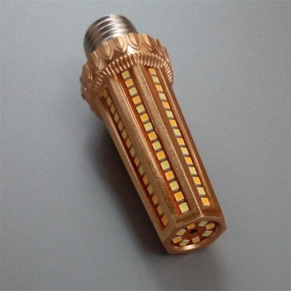 Bulbos quentes do diodo emissor de luz da temperatura de cor da venda 3 com luz alta do milho do diodo emissor de luz do ângulo Epistar SMD2835 E27 110V / 220V do diodo emissor de luz do lúmen do CE 360