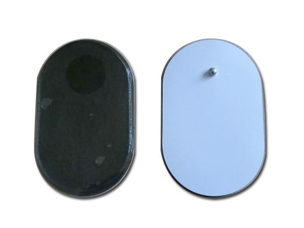 500 pairs (1000 pcs) TENS Unit Electrodes pads EMS electrode pads for mini tens/EMS Massagers