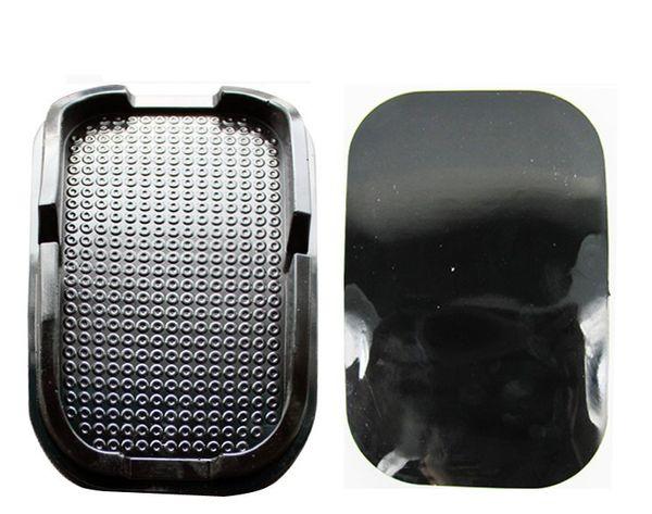Multi-functional car Anti Slip pad PU gel Mobile Phone Shelf Non slip Mat For GPS/IPhone/ Cell Phone Holder 100pcs/lot free shipping