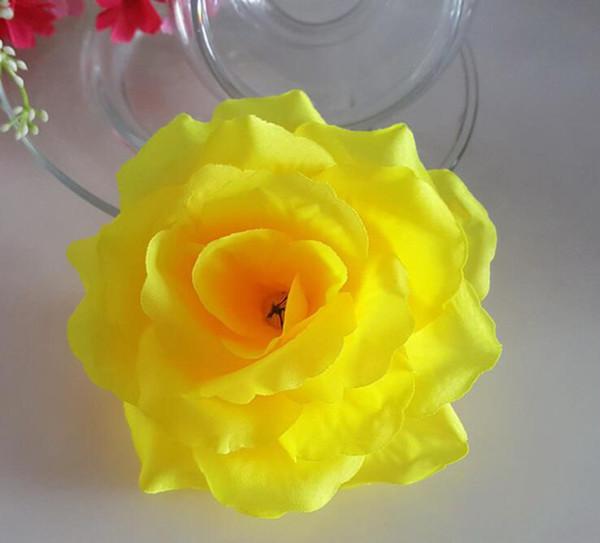 8# yellow