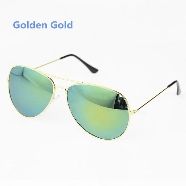 Wholesale-Hot Retro Vintage Womens Mirrored Lens Summer Sunglasses Holiday Sun Glasses oculos de sol feminino a2