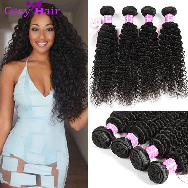 Malaysian Kinky Curly Virgin Hair 3 Or 4 Bundles Malaysian Curly Hair 8 26 Inch Malaysian Virgin Hair Afro Kinky Curly Weave Extensions Best Hair