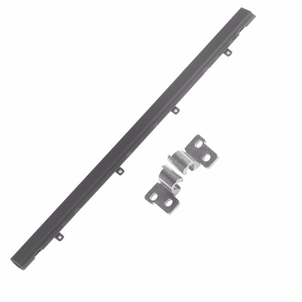 "Left & Right Laptops Replacements LCD Hinges Fit For Macbook Air 13.3"" A1237 A1304 Notebook Replacements LCD Hinges"