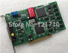 best selling Industrial equipment board Data Acquisition PCI-9118DG L REV.A4 card
