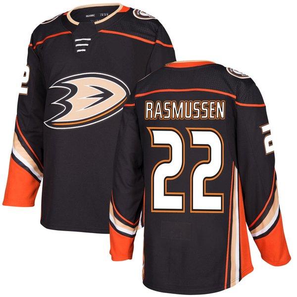 22 Dennis Rasmussen