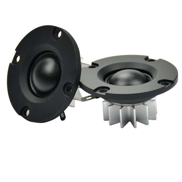 Wholesale- 2pcs 2 inch neodymium aluminum pot small MK speakers