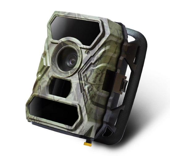 2 inch TFT 1080P HD PIR Digital Wild Scouting Game Hunting Trail Video Camera With 56pcs Invisible IR LEDs Night Vision