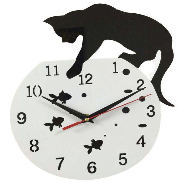 Wholesale-2016 special offer wall clock quartz watch acrylic mirror clocks stickers diy reloj pared living room europe needle still life