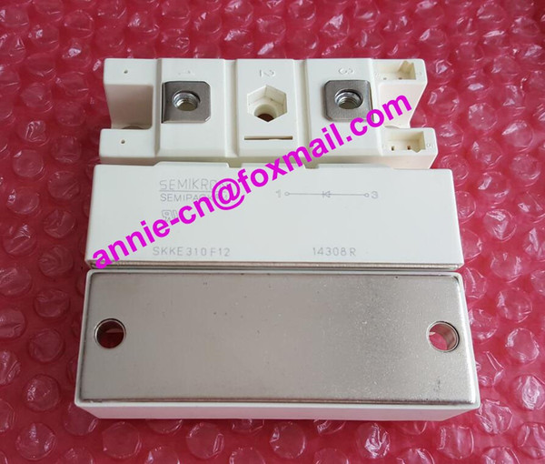 SKKE310F12 IS NEW SEMIKRON IGBT MODULE Power module