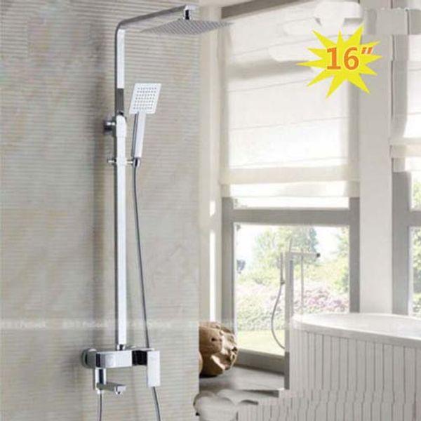 Grifo de la ducha 16